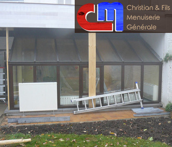 Menuiserie Christian - Divers